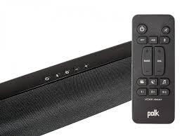 Polk Signa S1 | Soundbars | Speakers | Home Hifi / Homecinema