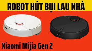 robot hút bụi giá rẻ - Wikimua.vn