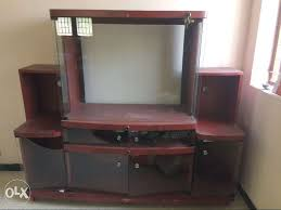 old tv stand for sale