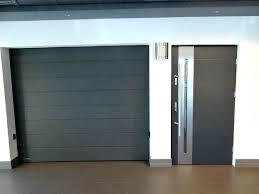 side entry doors