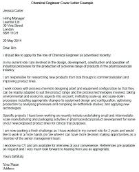 Engineer Cover Letter Examples Engineer Cover Letter Example