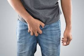 Itchy penis? Genital itching is not always an STI