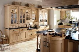 Image Of: Country Kitchen Designs Layouts