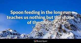 Image result for spoon feeding images