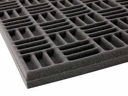 acoustic foam foam mail sound insulating foam