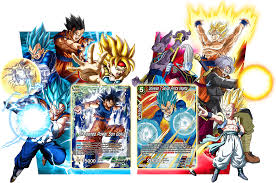 Dragon Ball Super Chart For New Players Rule Dragon Ball Super Card Game
