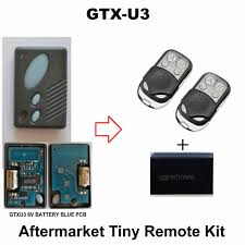 gliderol kit automatic garage door opener remote control compatible with gtx to enlarge doors cost replacement double size parts