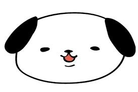 画像 218 年賀状 犬いぬのかわいい無料イラスト素材 Web素材 All