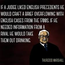 Thurgood Marshall Quotes Fascinating Thurgood Marshall Quotes