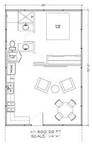 Teton House Kit Floor Plan...nice Floor Plan For Temporary House While Real  One Being Built.