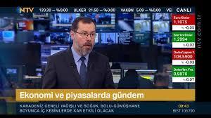 NTV - Ekonomi ve piyasalarda gündem