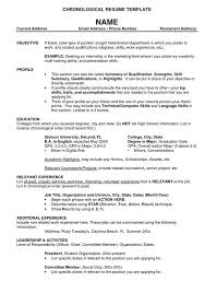 Top 10 Best Resume Templates Ever - Free For Microsoft Word