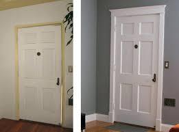 interior door molding door molding styles interior