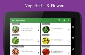 Small Picture Vegetable GardenPlant Growth Android Apps on Google Play