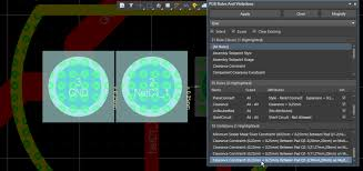 From Idea To Manufacture Driving A Pcb Design Through Altium