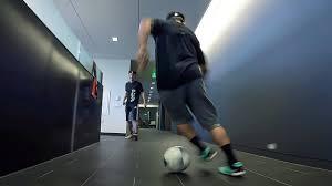 Gopro Office Soccer Youtube