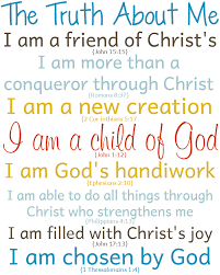 Christian Self Esteem Quotes Best Of Daily Affirmations For Self Esteem Pinterest Affirmation Truths