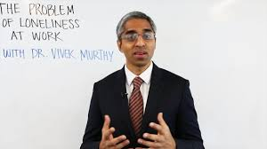 Problem At Work Whiteboard Session The Problem Of Loneliness At Work Hbr Video