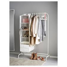Photo 3 of 7 Clothing Rack Ikea Idea #3 MULIG Clothes Rack - IKEA