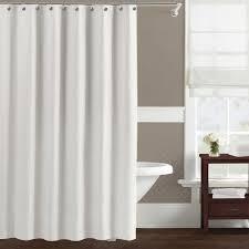 hotel shower curtain rod hookless shower curtain with snap liner hookless shower curtain and