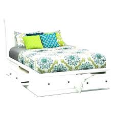 queen bed frame with storage underneath – LABONAPASTA