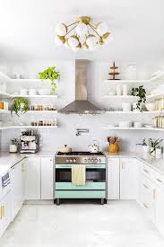 10 and cheerful ways to update your kitchen