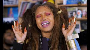 <b>Erykah Badu</b>: NPR Music Tiny Desk Concert - YouTube