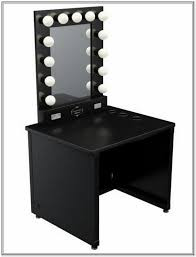 vanity set with mirror and lights. appealing makeup vanity table with lighted mirror uk vanities decoration set and lights