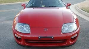 EBay exotic: Unmodified 1998 Toyota Supra Turbo   Autoweek