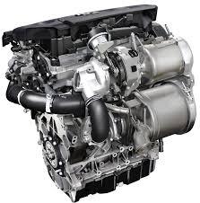 Volkswagen EA288 2.0 TDI 150hp engine rear view -   EuroCar News