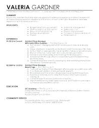 Objective For Sales Associate Resume Sales Associates Resume Resume For Retail Sales Resume Objective