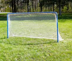Portable 3v3 Soccer Goals And Nets Ideal For Small Sided TournamentsBackyard Soccer Goals For Sale