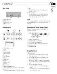 pioneer deh mp wiring diagram images pioneer car stereo pioneer deh 1300mp wiring harness pioneer wiring diagram