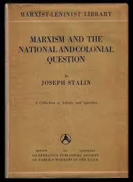 stalin essay essays on social issues on stalin and stalinism today  marxism and the national question