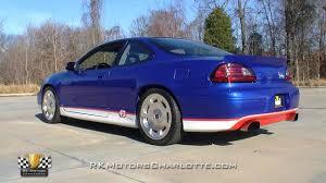 134630 / 1999 Pontiac Grand Prix GTP - YouTube