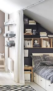 turn a small nook into cozy sleeping area with daybed like bedroom paint design kids library