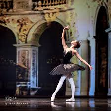 kristina kretova and danila korsuntsev ballet swan lake pas de deux from swan lake by kristina kretova and danila korsuntsev jack devant ballet photography