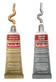Rub N Buff 12 Color Sampler
