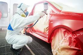 here s how much it costs to paint a car
