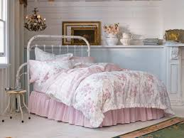 Simply Shabby Chic Bedroom Furniture Spring In Bloom Simply Shabby Chic Sunbleached Floral Duvet Set