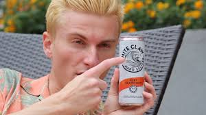 *drinks <b>White Claw</b> once* - YouTube