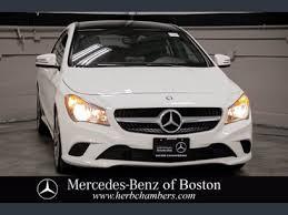 Sobald sie ihr persönliches traumauto entdeckt haben, können sie direkt zugreifen, denn alle modelle sind sofort. Used Mercedes Benz Cla 250 For Sale With Photos Autotrader