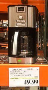 Kf9050bk braun multiserve coffee maker reviews | 4.6 out of 5 | join home tester club for free product tests and 1,000s of product reviews. The Best Coffee Maker At Costco 2021 Guide