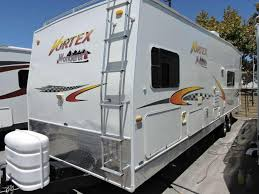 2004 mvp vortex 29tb front sleeper toy hauler