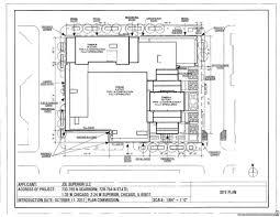 House Plan Trump Tower Chicago Floor Notable Chicagos Tallest Willis Tower Floor Plan