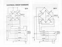 warn winch wiring diagram jeepforum com