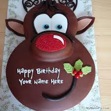 Write Name On Birthday Cake For Kids Happy Birthday Cake With Name