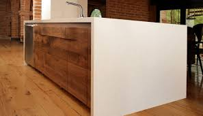 quartz countertop caesarstone kitchen recycled