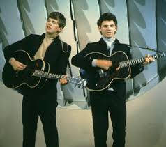 Don's brother, phil, died in 2014. The Everly Brothers Songs Inspirations Discography Breakup Britannica