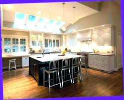 high ceiling lighting fixtures. High Ceiling Lighting Ideas Kitchen Recessed For . Fixtures